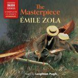 The Masterpiece, Emile Zola