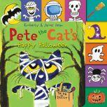 Pete the Cat's Happy Halloween, James Dean