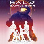 Halo: Battle Born, Cassandra Rose Clark