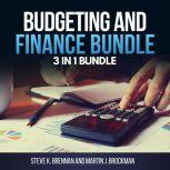 Budgeting and Finance Bundle: 3 in 1 Bundle, Budget Book, Budgeting, Systems Thinking, Steve K. Brennan and Martin J. Brockman