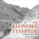 The Klondike Stampede, Tappan Adney