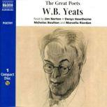 W. B. Yeats, W.B. Yeats