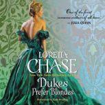 Dukes Prefer Blondes, Loretta Chase