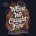 When We Caught Fire, Anna Godbersen