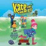 The Birthday Blastoff, Kate Biberdorf