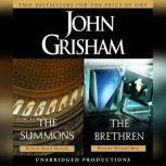 The Summons / The Brethren, John Grisham