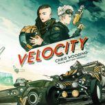 Velocity, Chris Wooding