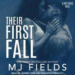 Their First Fall Trucker and Keeka's story, MJ Fields