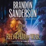 Rhythm of War, Brandon Sanderson