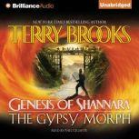 The Gypsy Morph, Terry Brooks