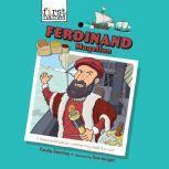 Ferdinand Magellan, Candy Gourlay