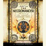 The Necromancer, Michael Scott