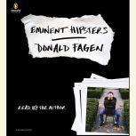 Eminent Hipsters, Donald Fagen