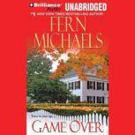 Game Over, Fern Michaels