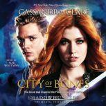 City of Bones, Cassandra Clare