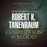 Corruption of Blood, Robert K. Tanenbaum