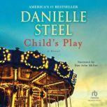 Child's Play, Danielle Steel