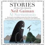 Stories All-New Tales, Neil Gaiman
