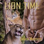 Lion Time, Zenina Masters