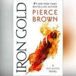 Iron Gold, Pierce Brown