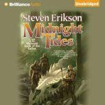 Midnight Tides, Steven Erikson
