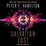 Salvation Lost, Peter F. Hamilton