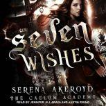 Seven Wishes, Serena Akeroyd