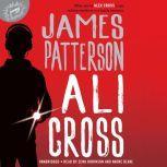 Ali Cross, James Patterson