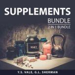 Supplements Bundle, 2 in 1 Bundle The Truth About Niacin and Viagra Alternative, Y.S. Vale