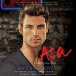 Asa A Marked Men Novel, Jay Crownover