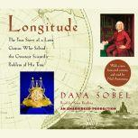 Longitude The True Story of a Lone Genius Who Solved the Greatest Scientific Problem of His Time, Dava Sobel