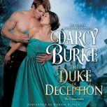 The Duke of Deception, Darcy Burke