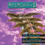 The Change, Katherine Applegate