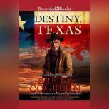 Destiny, Texas, Brett Cogburn