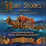 Bible Stories, Volume 1, Mama Doni