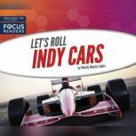 Indy Cars, Wendy Hinote Lanier