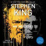 Mr. Mercedes, Stephen King