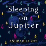 Sleeping on Jupiter, Anuradha Roy