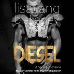 Diesel A Sports Romance, Lisa Lang Blakeney