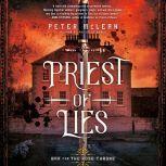 Priest of Lies, Peter McLean