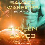 Stolen and Saved, Jude Gray