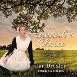 Hannah's Choice, Jan Drexler