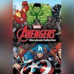 Avengers Storybook Collection, Marvel Press