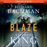 Blaze, Richard Bachman