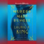 Stately Holmes , Laurie R. King