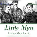 Little Women , Louisa May Alcott