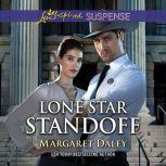 Lone Star Standoff, Margaret Daley
