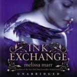 Ink Exchange, Melissa Marr