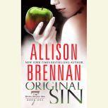 Original Sin, Allison Brennan