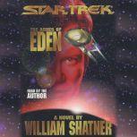 Star Trek: Ashes of Eden, William Shatner